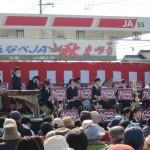 神辺JA秋祭りに行って来ました。